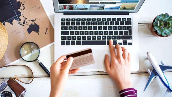 Al cierre del 2018 más de 5.1 millones de peruanos han realizado una compra por Internet.