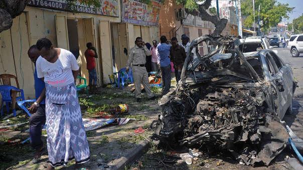 SOMALI-UNREST