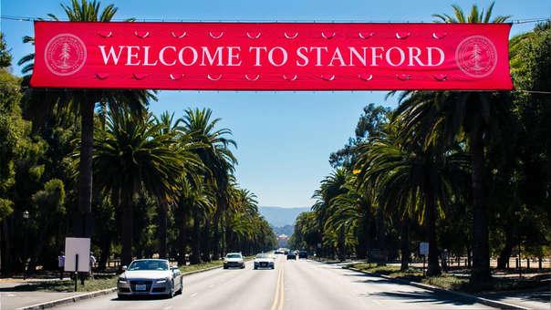 Facebook: Stanford University
