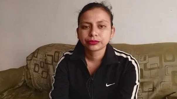 Ericka Celeste Flores Tantalean