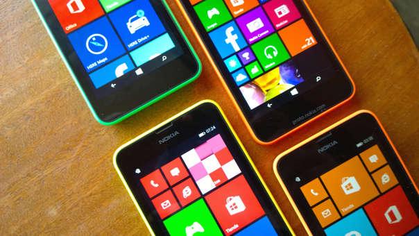 Miles de teléfonos dejarán de tener soporte para las aplicaciones de Facebook