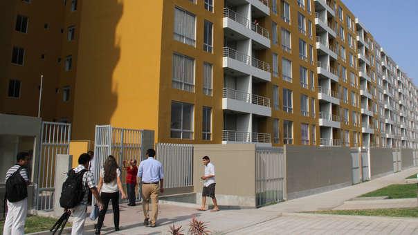 Estos bonos están orientados a familias que quieran construir en la modalidad de sitio propio.