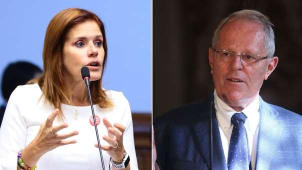 Mercedes Aráoz criticó la decisión del Poder Judicial