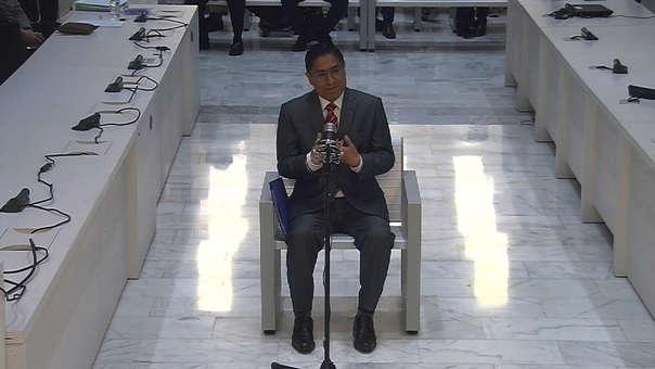 El ex juez se encontraba detenido en Madrid desde el pasado 7 de octubre.
