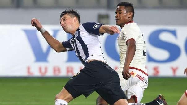 Alianza Lima confirmó que reprogramará clásico ante Universitario de Deportes
