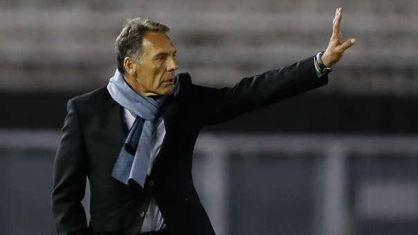Miguel Ángel Russo tras derrota ante River Plate: