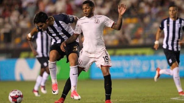 Alianza Lima vs. Universitario