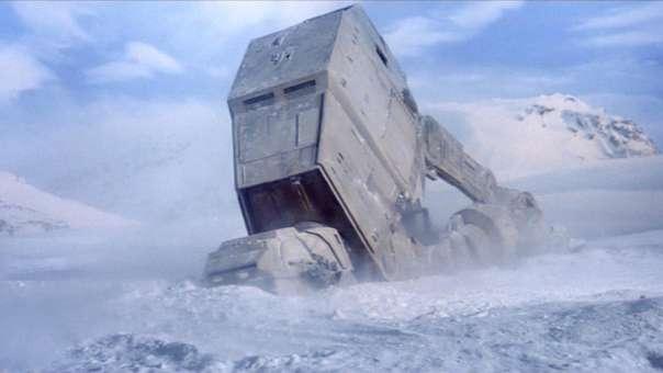 Las redes sociales cayeron durante la trasmisión del nuevo trailer de Star Wars