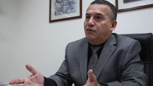 Daniel Urresti fue absuelto el pasado 4 de octubre.