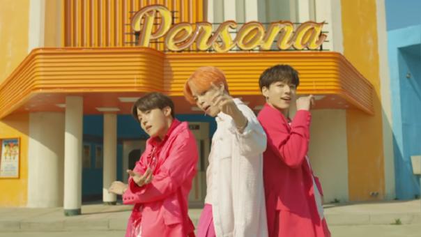 ¡Impresionante! BTS demuestra la relevancia del K-pop en la industria musical.