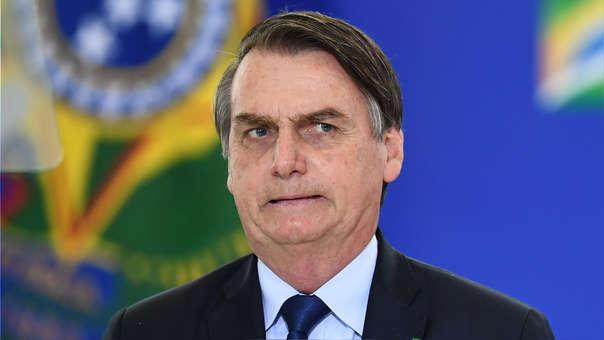 Resultado de imagen para bolsonaro brasil