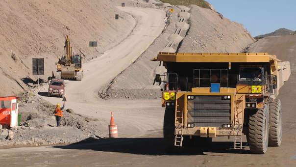 La actividad minera y de hidrocarburos se contrajo en febrero.