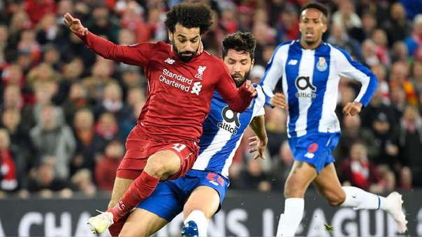 Liverpool vs, Porto: HORA, FECHA Y CANAL por los cuartos de final de la Champions League