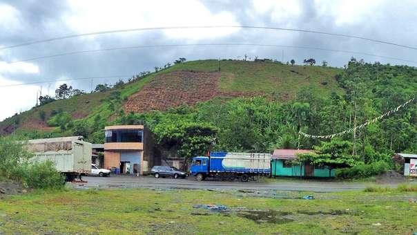 Perú: cultivos ilícitos de San Gabán acechan áreas protegidas de Madre de Dios y Puno