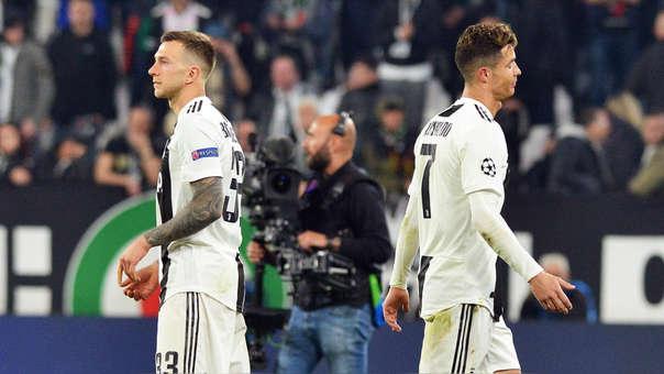 LIGA CAMPEONES UEFA