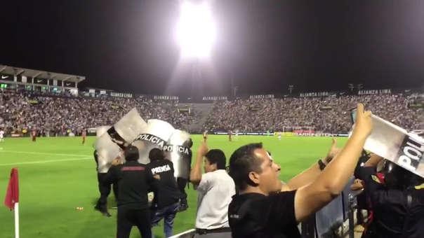 Alianza Lima vs. Universitario de Deportes