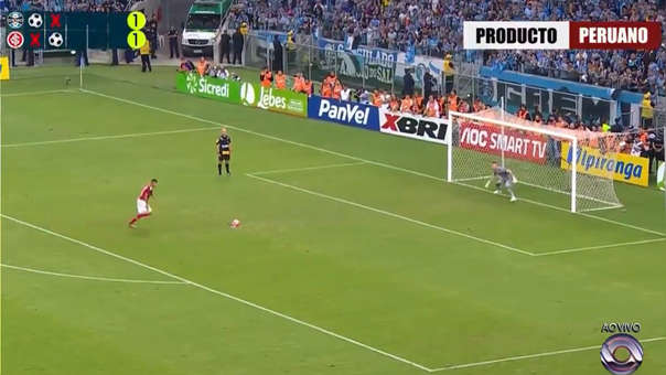 Final de Campeonato Gaúcho