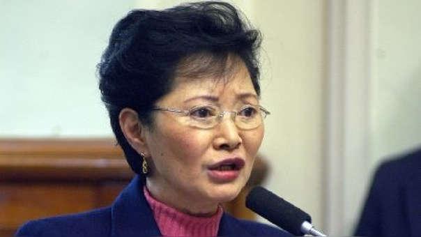 Susana Higuchi