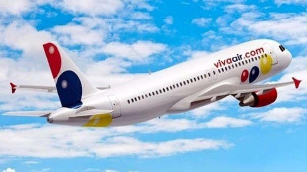 Viva Air planea transportar 2 millones de pasajeros a nivel nacional.