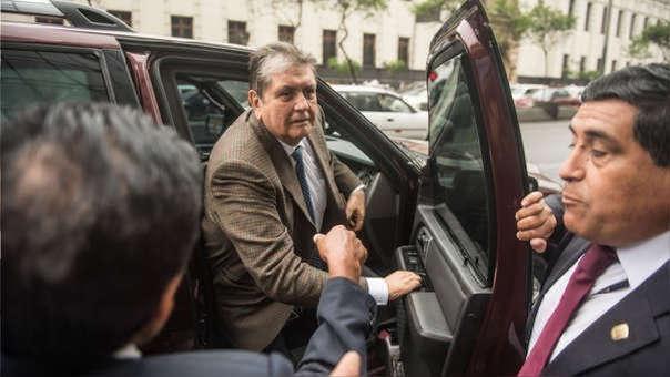 Alan García | Así reaccionaron los congresistas tras la muerte del expresidente