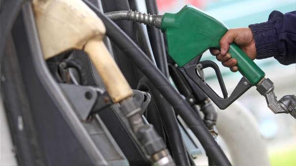 Petroperú subió precios de gasoholes y gasolinas.
