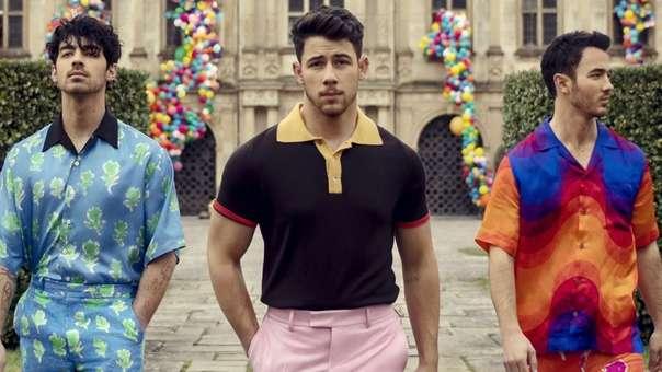 Billboard Music Awards 2019: Jonas Brothers confirman su participación