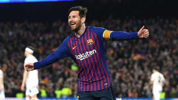 Messi vs. Mbappé: los 5 partidos que definirán al ganador de la Bota de Oro 2019