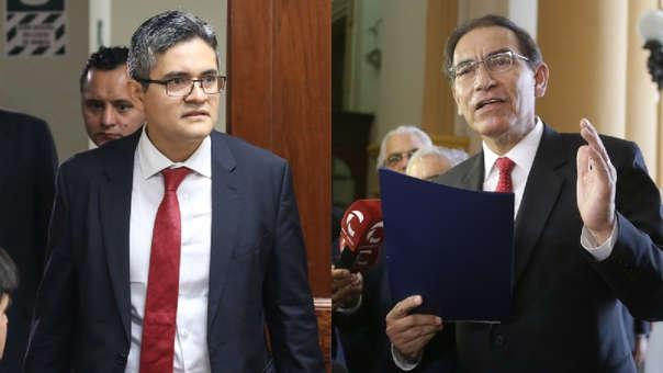 Congreso/Andina