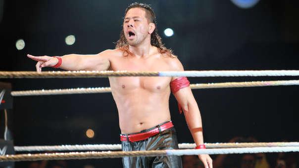 WWE - LIMA
