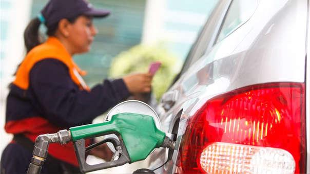 Petrolera extranjera subió nuevamente precios de gasoholes y gasolinas, mientras no varió de los productos diésel B5S50 y petróleos industriales.