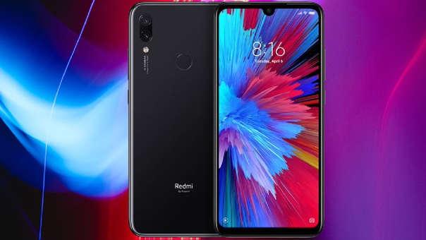 Xiaomi da sus primeros pasos de manera oficial en el Perú con un sólido gama media.