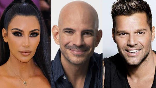 Kim Kardashian, Ricardo Morán y Ricky Martin son algunos famosos que se convirtieron en padres gracias al método del vientre subrogado.