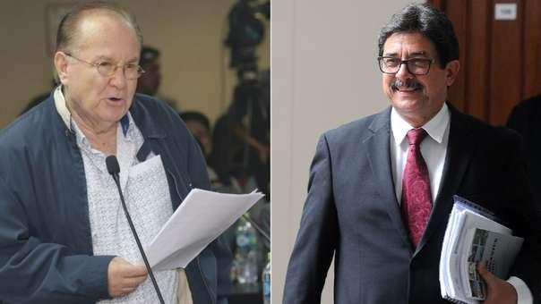 Fiscal pide al Poder Judicial que se dicte prisión preventiva.