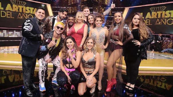 La nueva temporada del reality de Gisela Valcárcel presenta a sus nuevos participantes.