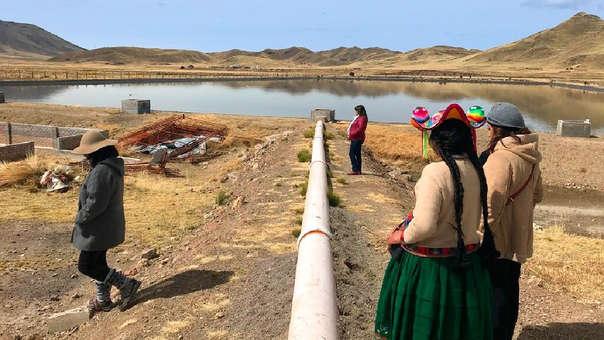 La concesión del proyecto se otorgará por un plazo de 30 años. El Concedente es el Estado Peruano, representado por el Ministerio de Vivienda, Construcción y Saneamiento, que cofinanciará el Proyecto.