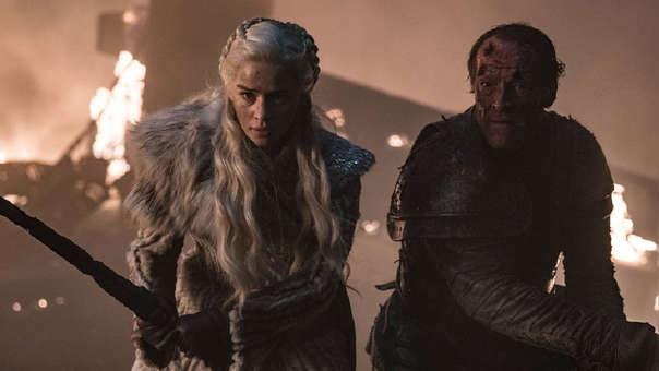 La batalla de Winterfell marcó un punto culminante de la octava temporada de