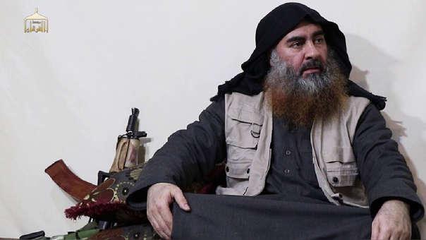 Abubaker al Baghdadi,