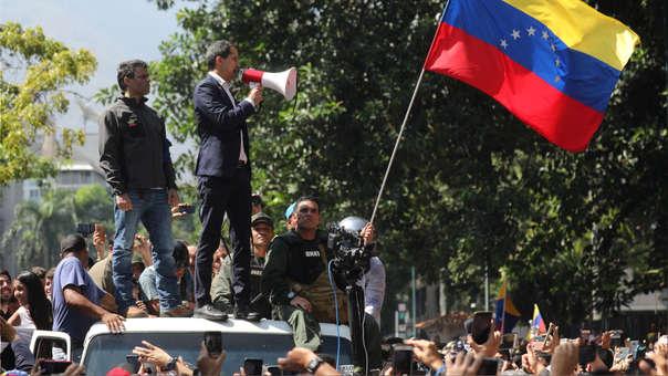 -FOTODELDIA- VENEZUELA CRISIS