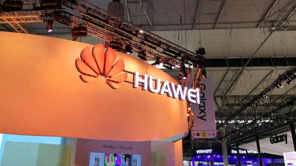 La compañía china Huawei estaría preparando un TV 8K con tecnología 5G