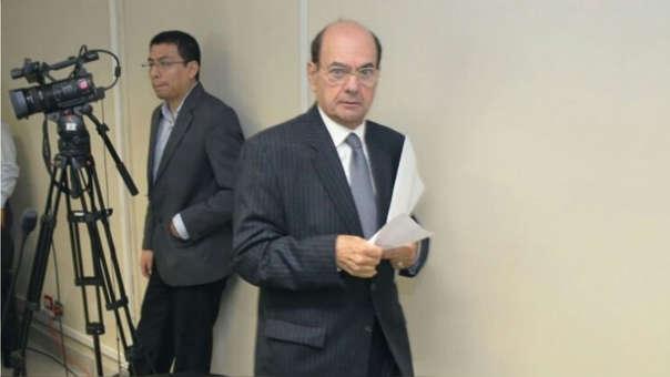 Miguel Atala ha confesado haber actuado como testaferro del ex presidente Alan García Pérez.
