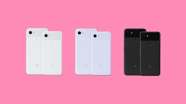 Estos son los teléfonos de gama media que Google presentará en el I/O