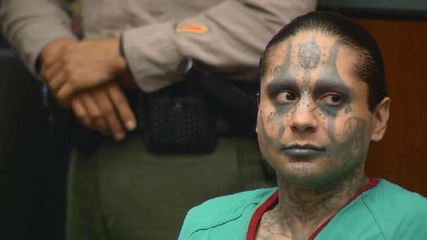 Jaime Osuna decapitó y torturó a su compañero de celda.