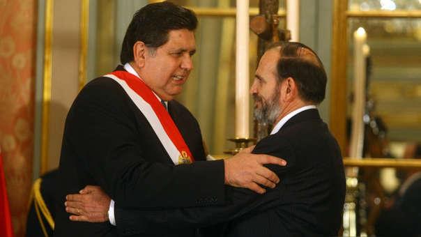 El expresidente del Consejo de Ministros (2008-2009) en el segundo gobierno de Alan García habló sobre la relación entre  Luis Nava y el expresidente.