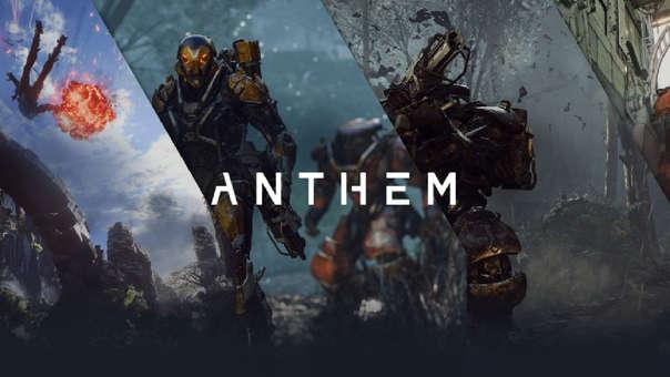 Anthem (2019).