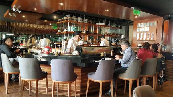 En 2018, Maido, del chef peruano Mitsuharu Tsumura, destronó al también peruano Central como el mejor restaurante de Latinoamérica.