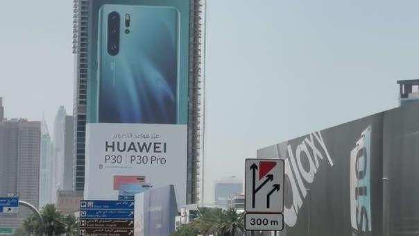 Con Apple en tercero, los fabricantes de teléfonos con Android se dividen el mundo.