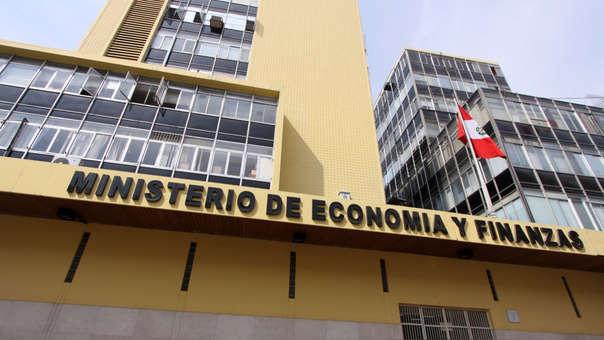 Para el Ministerio de Economía el