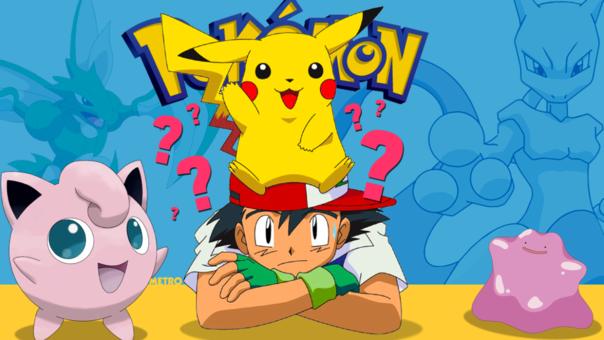 Pokémon ha dejado una huella (real) en el cerebro de sus seguidores. Y no te preocupes, no es para mal. Todos los evaluados tienen doctorados.