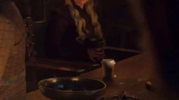 ¿La cadena de cafeterías llegó a Westeros?