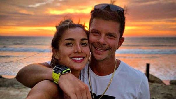 Mario Hart cuenta cuán importante es el apoyo de su esposa para su participación en el programa de Gisela Valcárcel.
